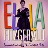 Ella Fitzgerald - Summertime cover by Dogmother
