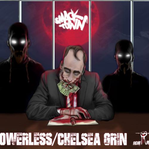 Smacktown - Chelsea Grin (Remix) Ft Jarren Benton, AntiMatter, Matuse, Jeff Turner, M. Sith