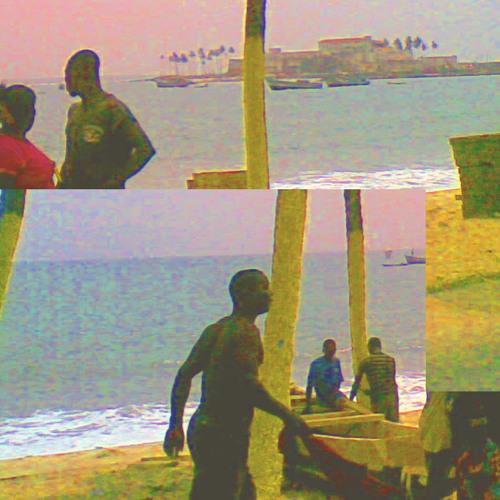 """Kae Sun X 1444 (Nights On The Coast) -  """"Artist series"""" Vol.1"""