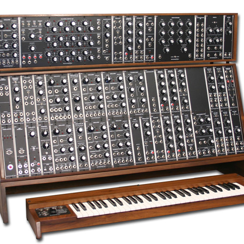 Beatles 'Because' Moog vs Synthesizers.com experiment
