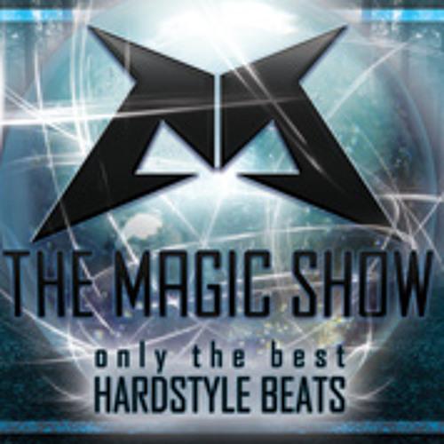 The Magic Show   Week 07 2014