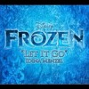 Let It Go - Idina Menzel ( Piano Quick Riff ) OST Frozen