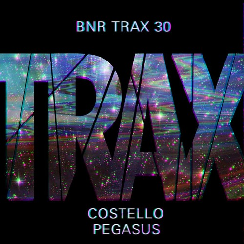 Costello - Pegasus [BNRTRAX030]