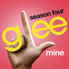 Taylor Swift - Mine (Glee Version) (Cover)