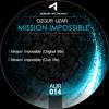 Ozgur Uzar - Mission Impossible (Original Mix) [AUR014]