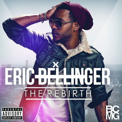 Eric Bellinger feat. Sevyn Streeter - Catch 22