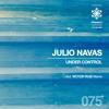 Julio Navas - Under Control (Original Mix) Snippet