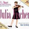 Julia Fischer plays Violin Concerto No 1 in B flat, K. 207 'Allegro moderato'