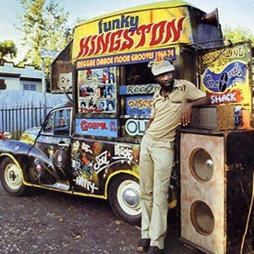 BKZCAST023 - THOMUS - Bankizz's Frozen Jungle Massive Mix
