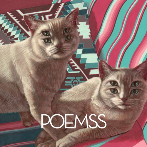 Poemss – Hall Of Faces