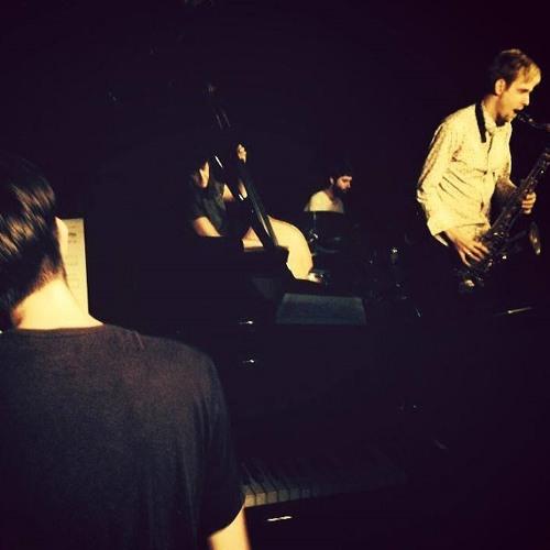 I'm Not Myself - Joshua Hatcher Quartet