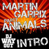 Martin garrix - Party Animals (WayOut Intro) Short Edit *Free Download*