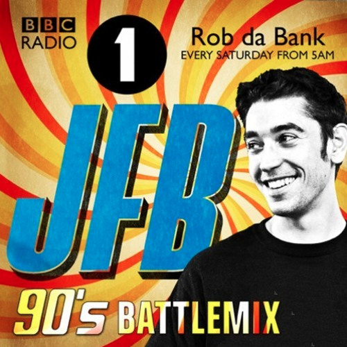 90s BattleMix by JFB for Rob da Bank ***DOWNLOAD FOR FREE***