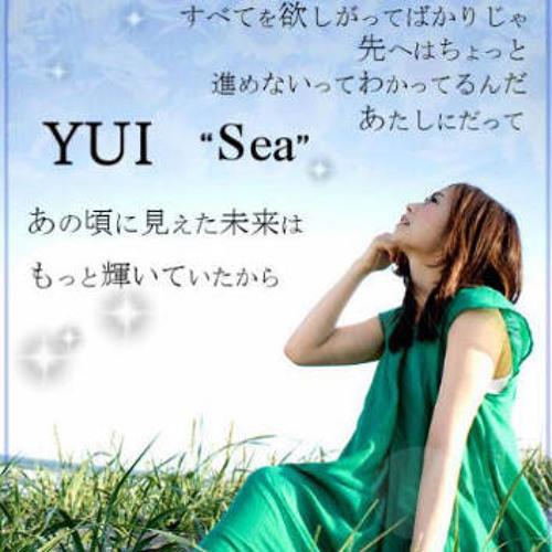 Yui - Sea ( mycover )
