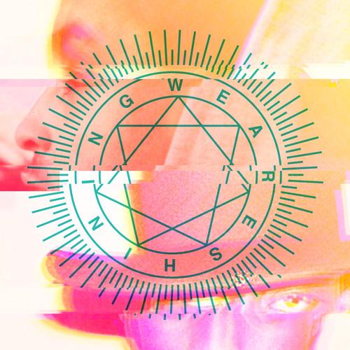 We Are Shining - DEVILEYES mixtape