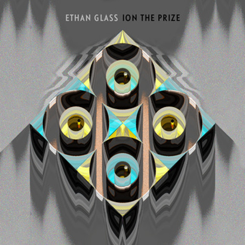 Ethan Glass - Color Warfare