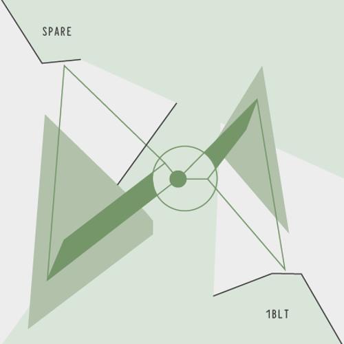 COY007 | Spare - 1BLT EP