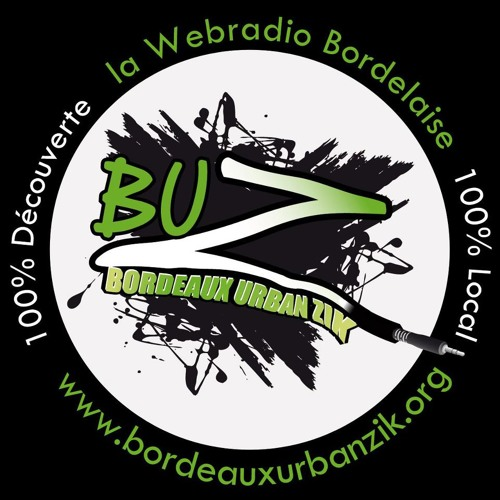 30.01.14 EMISSION BORDEAUX URBAN MIX -  POLETTE - BUZ RADIO