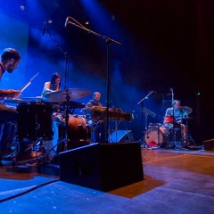 Live in Ancienne Belgique (AB) for the 'Sound Of The Belgian Underground' - january 2014 -