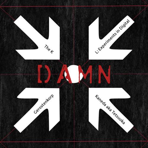 DAMN Live 20131129