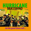 Hurricane Brass Band - It´s only a paper moon