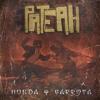 PATEAH - Jarcor (Recorded, Mixed)