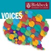 Birkbeck Voices 14: November 2013 - London's changing population and national identity