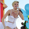 Direct from Hollywood: Miley Cyrus Says Her 'Bangerz' Tour Will Be Educational for Kids