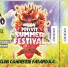 PROMO SUMMER FESTIVAL 2014