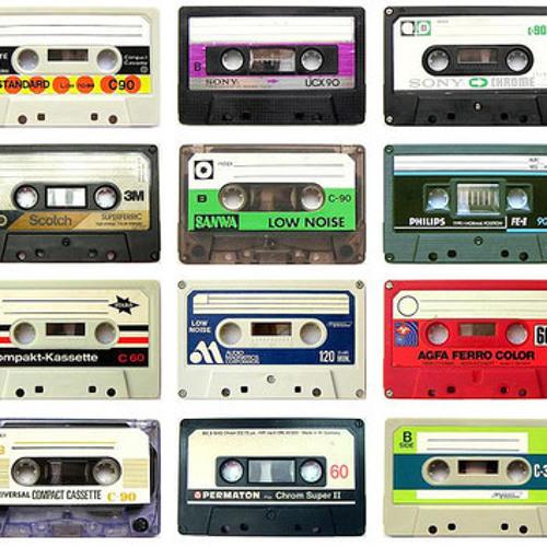 Stuart Johnston - February Mixtape - 11th February 2014