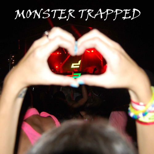 Heavy Bass Monster Party Trap (Mix) By Monster-K-