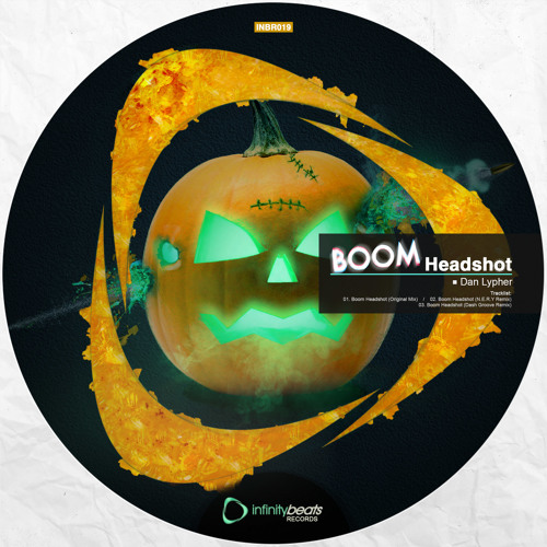 Dan Lypher - Boom Headshot (Dash Groove Remix)