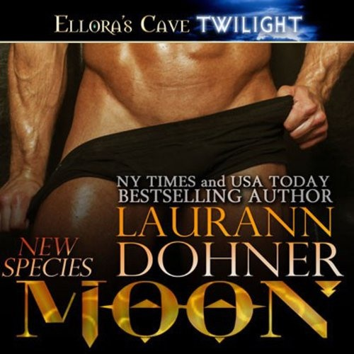 Moon by Laurann Dohner, Narrated by Vanessa Chambers