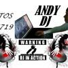 DJ PELIGRO FT LAS VENGADORAS   Soy Soltera y Hago Lo Que Quiera Dj Andy 2014