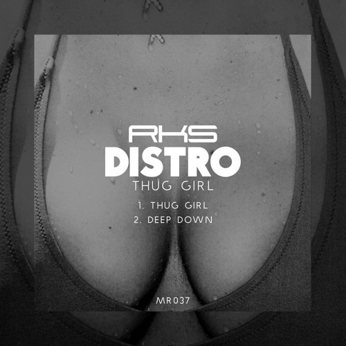 Deep Down [Out Now on RKS]