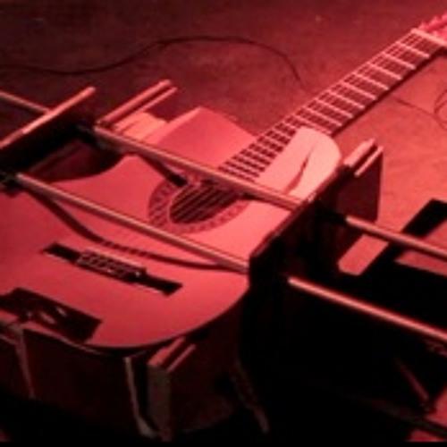 Gitarrenpresse 3 cut