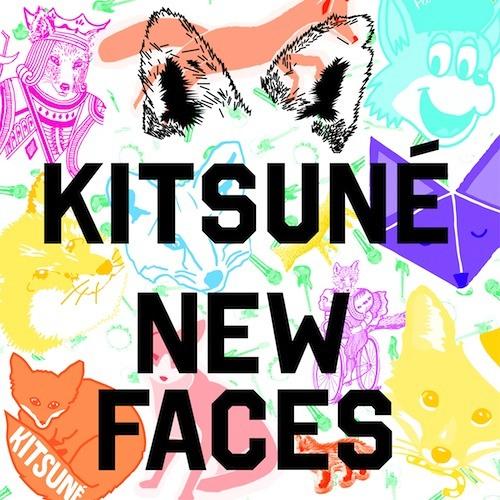 """Lxury - """"Never Love"""" / Kitsuné New Faces"""