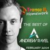 Trance IL Homework - Best Of Andrew Rayel (Feb 2014)