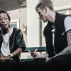 machine gun kelly! MGK Mind Of A Stoner Ft. Wiz Khalifa (OFFICIAL MUSIC VIDEO)