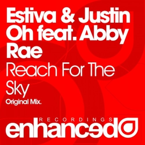 Reach For The Sky by Estiva & Justin Oh feat. Abby Rae
