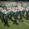 The Cavaliers Drum and Bugle Corps, 2008 On-Field Warm-Up