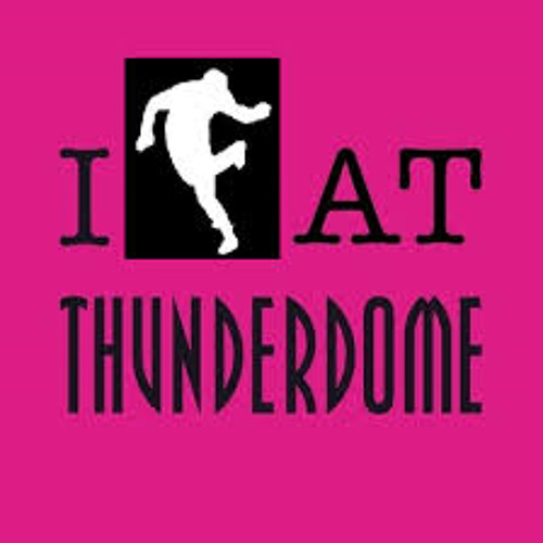 Partyraiser @ Thunderdome - The Final Exam - Liveset