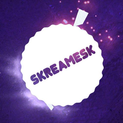 Skreamesk - Get a Fuck Up