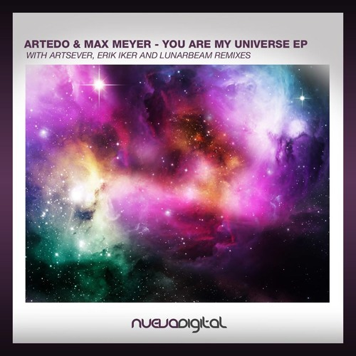 Artendo & Max Meyer - You Are My Universe (Erik Iker remix)