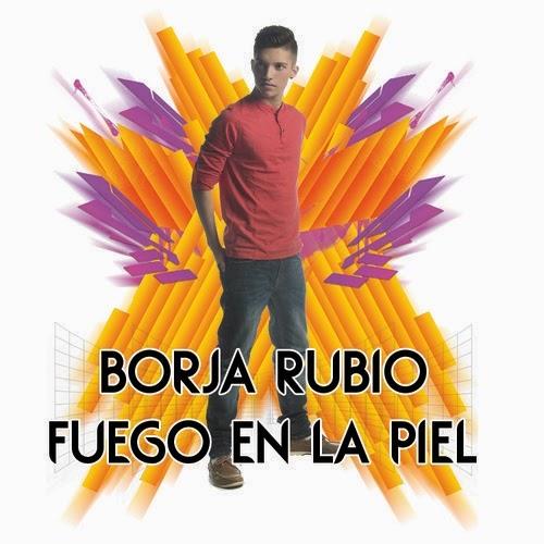 Borja Rubio - Fuego En La Piel (David Marley & Raul Ortega Remix Oficial) [TEASER]