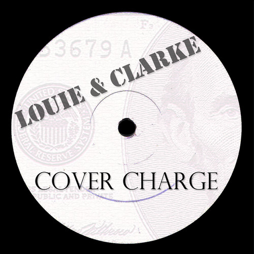Louie & Clarke - Cover Charge