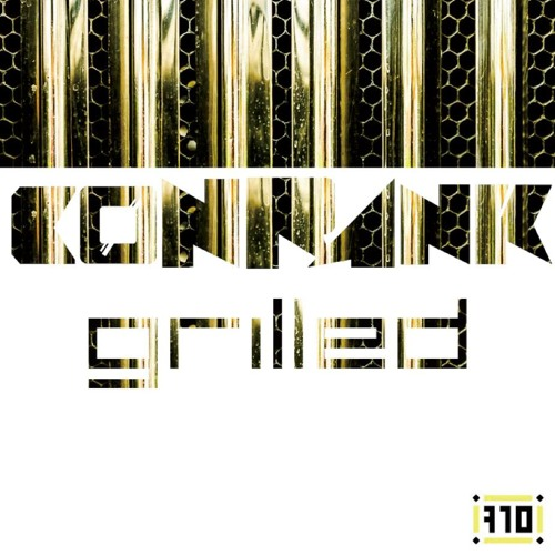 CONRANK - GRILLED