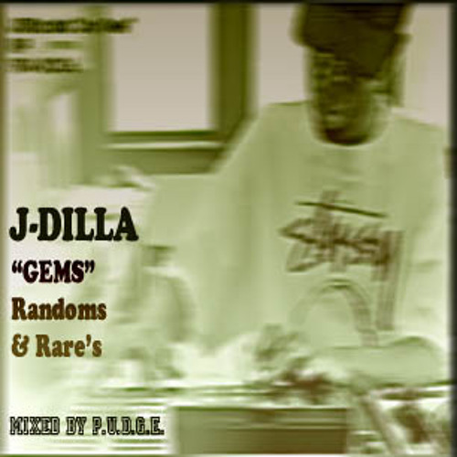 Dilla Tribute Mix Rare's & Randoms