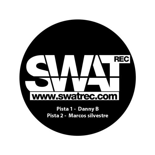 Marcos Silvestre - CD Regalo - 1º Aniversario Swat Rec (Pista 2)