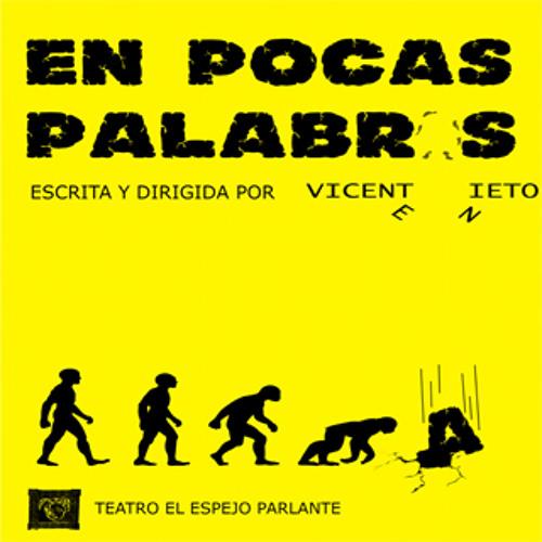 """Obra de Teatro """"En Pocas Palabras"""""""